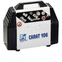Компрессор безмаслянный медицинский Fiac CARAT 106 (на 1 установока) (1121700018)