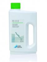 Средство для дезинфекции Durr FD 312 (2,5 л)
