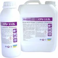 Моющее средство для посуды ДезоМарк Фамидез CFU 112L