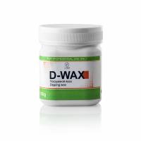 Воск погружной красный DiDent D-Wax (100 гр)