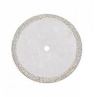 Алмазный диск Microdont 22/18.4 мм (двухсторонний, средняя абразивность) ref.40.606.001