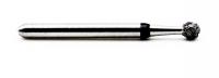 Бор шарообразный Dentex FG SC106