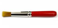 Кисточка для воска Al Dente WAX BRUSH (мягкая, 1 шт) (09-1100)