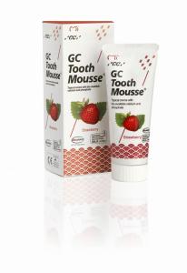 Гель для восстановления эмали GC Tooth Mousse Тус Мусс