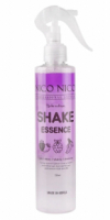 Термозащитный спрей с экстрактом винограда и банана NICO NICO Shake Essence Grape (250 мл) (8809631820993)