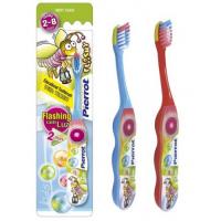 Детская зубная щетка Pierrot Светлячок Ref.131 (8411732001319)