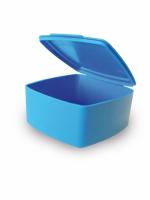Контейнер для хранения съемных зубных протезов и ортодонтических конструкций Ekulf (2270)