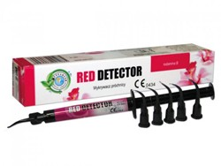 Индикатор кариеса Cercamed RED DETECTOR