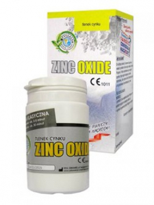Оксид Цинка Cercamed ZINC OXIDE