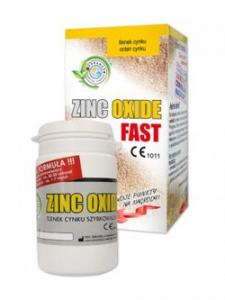 Оксид Цинка Cercamed ZINC OXIDE FAST