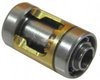Картридж для углового наконечника кнопочная фиксация (КНОПКА)