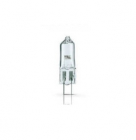 Лампа кварцево-галогенная Viola КГМН 12-50 цоколь PG22d (для офтальмоскопов)