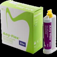 Оттискной материал Mediclus ANY-FLEX BITE Эни Флекс Байт 2х50 мл