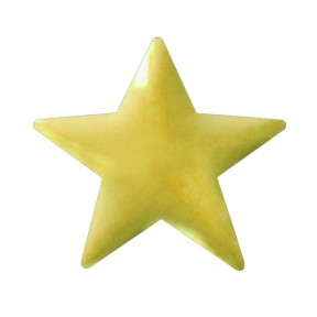 Скайс (страза) на зубы Звезда большая ( TW 04 )