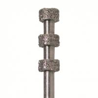 Бор алмазный цилиндр Jota 834 FG 021