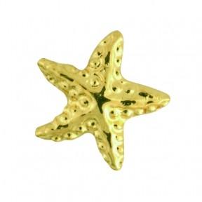 Скайс (страза) на зубы Морская Звезда ( TW 10 )
