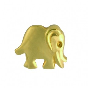 Скайс (страза) на зубы Слон ( TW 32 )