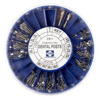 Штифты стальные IMD (набор, 120 шт)