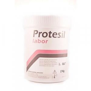 С-силиконовый материал Vannini Dental Protesil Labor