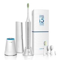 Электрическая зубная щетка Lebond I5 White