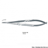 Иглодержатель 15 см FD.243.150