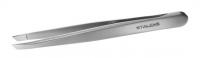 Пинцет для бровей Staleks Т7-10-02