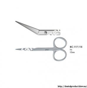 Ножницы с наклоном Falcon BC.117.115 (115 мм)