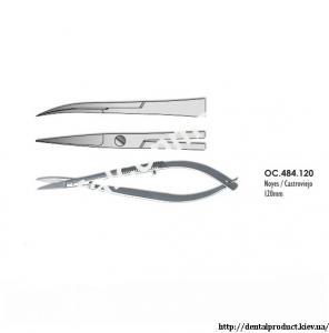 Ножницы Falcon OC.484.120 (120 мм)