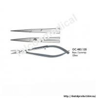 Ножницы Falcon OC.483.120 (120 мм)