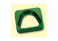 Форма Мастер Кожа для модели маленькая, зеленый