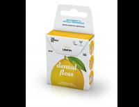 Зубная лента-флос Humble (лимон) 50 м DF002