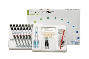 Пломбировочный материал Ivoclar Vivadent Te-Econom Plus System Pack (073-1105)