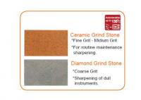 Камень точильный, бриллиантовый, для REBORN (YDM)