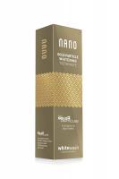 Зубная паста WhiteWash NANO отбеливающая с ионами золота 75 мл Gold Particle Whitening Toothpaste (NT-05)