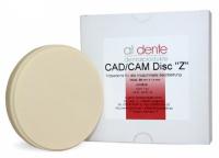 Восковый диск Al Dente CAD/CAM Z