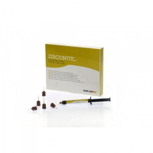 Зирконит (ZIRCONITE) шприц 5 мл