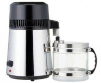Дистиллятор для воды Skydent BST-009 (НЕРЖ) (750 Вт)