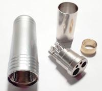 Коннектор COXO для стоматологического шланга М4