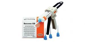 Композитам химического отверждения Promedica SUCCESS CD