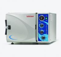 Лабораторный автоклав горизонтальный полуавтоматический TUTTNAUER 3870 ML