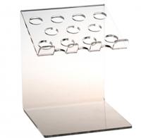 Подставка для фотополимерных шприцов (12+3 отверстия)