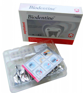 Биодентин Септодонт 5 капсул ( Biodentine ) Septodont