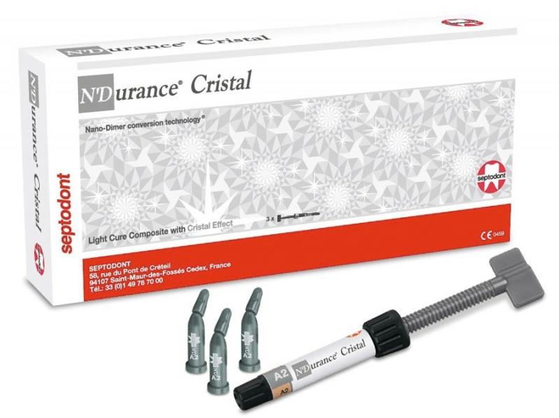 Н Дюранс Кристал шприц 4,5г / N Durance Cristal syringe 4.5g