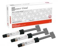 Н Дюранс Кристал Набор 3 шприца по 4,5г / N Durance Cristal Kit 3 syringe 4.5g