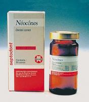 Неоконес Септодонт ( Neocones Septodont )