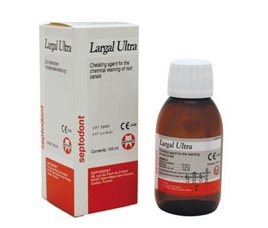 Жидкость Septodont Largal Ultra
