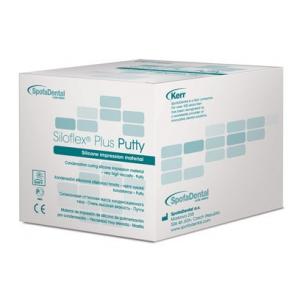 Оттискный материал Spofa  Siloflex Plus Putty