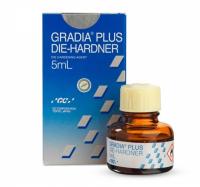 Отвердитель гипса GC Gradia Plus Die-Hardner (5 мл)