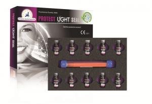 Фторирующий лак Cerkamed PROTECT LIGHT SEAL MAXI