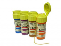 Ретракционная нитка с пропиткой Cerkamed BEST-CORD NANO (для раббердама)